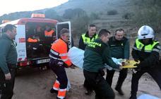 Encuentran al hombre de 82 años desaparecido en Linares