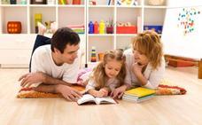 La Escuela de Madres y Padres se afianza como apoyo a las familias en la educación de sus hijos