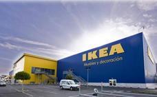 Las carrocerías de los vehículos de reparto de IKEA se fabrican en Guarromán