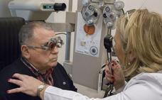 Unos 2.000 almerienses sufren párkinson, una enfermedad que aumenta cada año