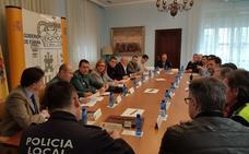 Todo preparado en materia de seguridad para la Vuelta a Andalucía