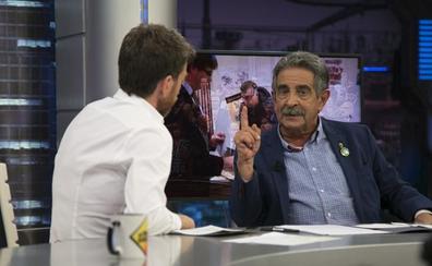 La razón por la que Revilla impidió que Trancas y Barrancas salieran en 'El Hormiguero'