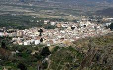 Diputación aprueba la vuelta de Tíjola a Galasa