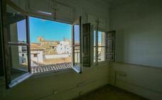 El Ayuntamiento de Granada se deshace de la sede de la antigua empresa de vivienda por 1,3 millones