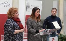 El sevillano Isaac Páez gana el Certamen Andaluz de Poesía de Peligros
