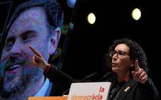 ERC rechaza la investidura de Puigdemont si hay «consecuencias penales»
