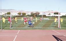 El Almería B regresa al Mediterráneo con necesidad de ganar al CD Martos