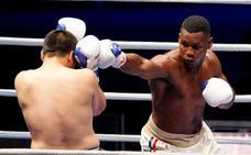 El boxeo podría ser excluido de los Juegos Olímpicos