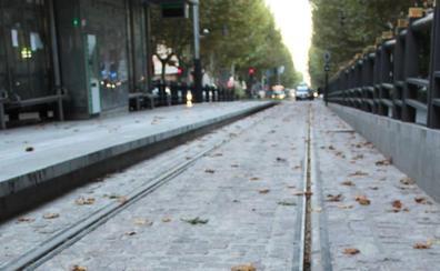 Una oportunidad irrenunciable para el tranvía de Jaén