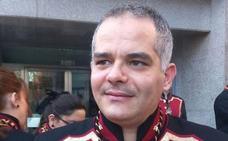 Rafael Espinar gana la 'Batuta de plata' de la Estrella