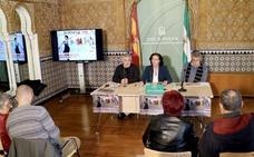 Conferencia y exposición por el 81º aniversario de 'La desbandá'