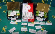 Investigada la directora de un centro de estética de Peligros por vender un medicamento prohibido