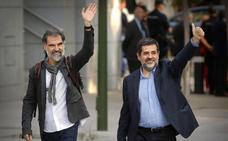 Jordi Sànchez ve posible que Puigdemont gobierne desde Cataluña y rechaza elecciones