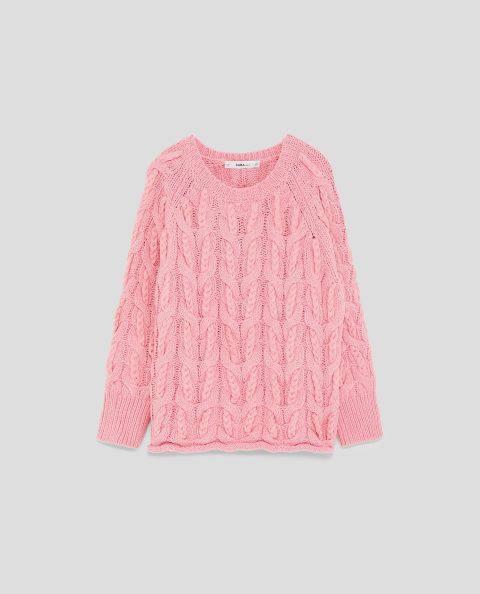 Las 5 prendas de Zara agotadas que todo el mundo quiere