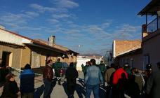 La Diputación de Granada pide la suspensión del desalojo de una familia de Deifontes