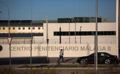 Archivada la denuncia por el internamiento de inmigrantes en la cárcel de Archidona