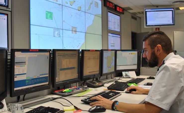 La Fuerza de Acción Marítima protege y controla los espacios marítimos de interés nacional