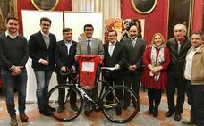 La Vuelta a Andalucía de Landa y Froome visita Granada