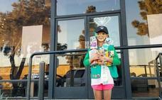 Una Girl Scout innova y vende 300 cajas de galletas a las puertas de un local de marihuana