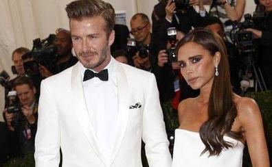 David y Victoria Beckham negocian su propio reality show