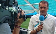 El divertido error de Manu Carreño con Belén Esteban que provoca la risa en redes