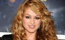 El sorprendente cambio de look de Paulina Rubio