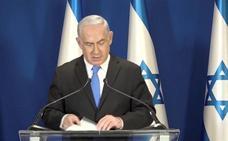 La Policía de Israel recomienda procesar a Netanyahu por corrupción y fraude