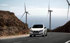 La Movilidad Inteligente Nissan