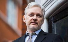 Julian Assange pierde todo el recurso contra la orden de arrestarlo