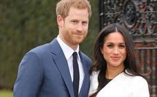 Enrique y Meghan ya están «ansiosos»