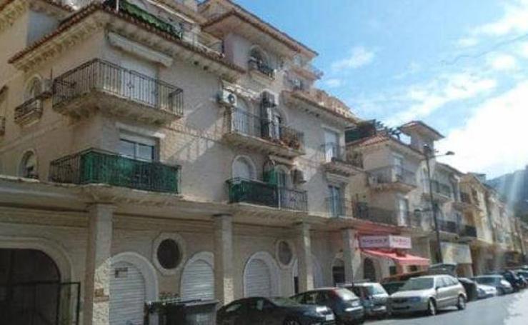 Las 5 casas 'chollo' que venden los bancos en Granada