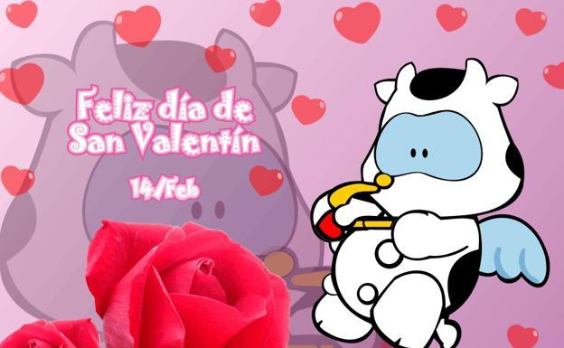 Felicitaciones Y Frases De San Valentín Románticas Y Originales Para Whatsapp Y Facebook Ideal