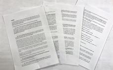 El acuerdo del PP incluye 'un militante, un voto', cuyo rechazo causó la crisis interna