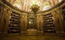 El secreto de los funerales reales: «Los usan para reivindicarse»