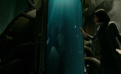 La nueva fábula de Guillermo del Toro y 'Black Panther', en los cines