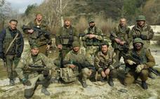 El enigmático grupo armado que tiene en vilo a Rusia