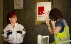 La Audiencia Nacional insta a Competencia a recalcular la multa de 3,1 millones a la SGAE