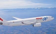 3 vuelos para viajar desde Andalucía este festivo del 28 de febrero