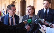 La Junta recalca que denunció en el caso Alhambra