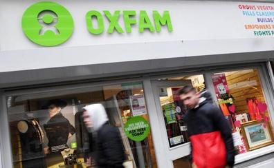 Más de 1.200 socios piden la baja de Oxfam tras el escándalo sexual