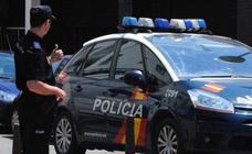 Un conductor sin carné da positivo en coca, cannabis, anfetas y metanfetas tras huir de la Policía