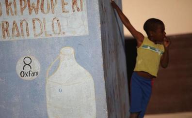 Las ONG luchan por recuperar su prestigio tras el escándalo de Oxfam en Haití