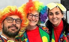 Lanjarón celebra el carnaval para grandes y pequeños