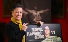 «Me daban siete millones de pesetas para que contase detalles de Lola Flores y dije que no»