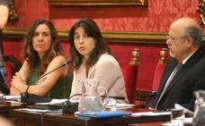 El Consultivo 'avala' la partición del grupo municipal de Vamos, Granada
