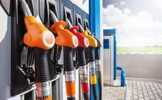 Aumenta un 1,7% en la provincia el consumo de carburantes durante 2017