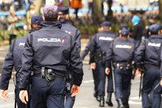 Un muerto y un herido por un ataque con arma de fuego en Málaga