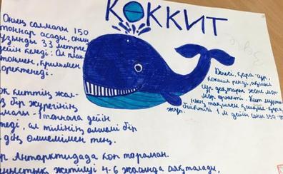 Dos hermanas se suicidan por el reto de la ballena azul