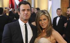 Brad Pitt podría ser el motivo de la separación de Jennifer Aniston y Justin Theroux