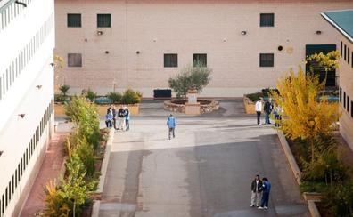 La apertura de la cárcel de Archidona sacará de Albolote a más de 120 presos